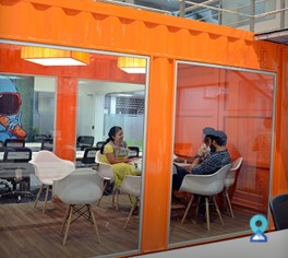 Coworking Space in Sitaram Jadhav Marg, Lower Parel