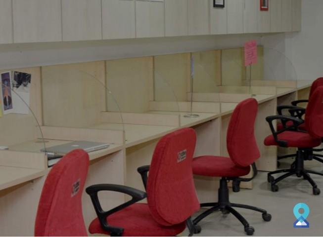 Coworking Space in Mulund West, Mumbai