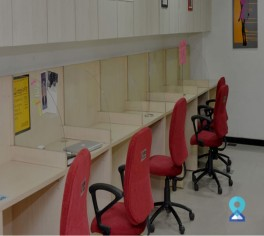 Coworking Space in Mulund West, Mumbai