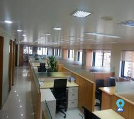 Serviced Office in Embassy Centre, Nariman Point