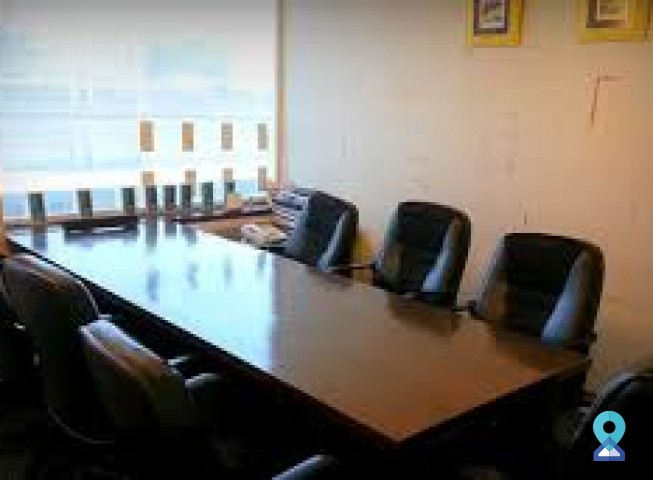 Coworking Office Space in Lower Parel, Mumbai