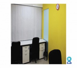 Coworking Space in Andheri East, Mumbai