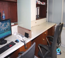 Office Space in Vasudev Chambers, Andheri East, Mumbai