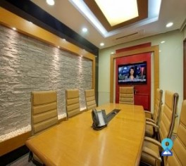 Serviced Office in Senapati Bapat Marg, Lower Parel, Mumbai
