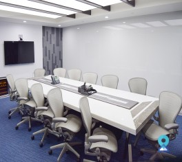 Serviced Office Space in Greams Road, Chennai