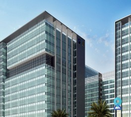 Serviced Office space in HITEC City, Hyderabad