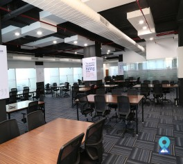 Service Office Space in Kothaguda, Hyderabad
