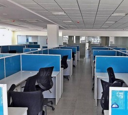 Serviced Office space in Hitech City, Hyderabad
