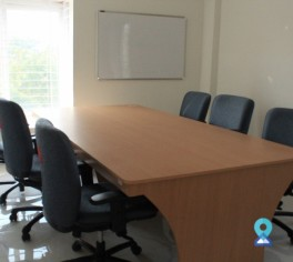 Serviced Office in Gachibowli, Hyderabad