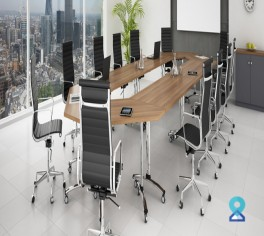 Meeting Rooms in DLF Cyber City, Gurgaon