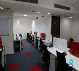 Coworking Space in DLF Cyber City, Gurgaon