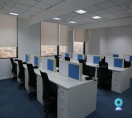 Office Space in DLF Cyber City, Gurgaon