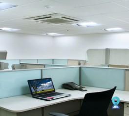 Business Centre in Indiranagar, Bengaluru