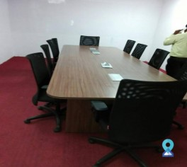 Serviced Office in Manyata Business Park