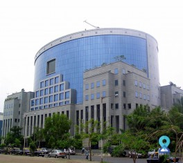 Business Centre in BKC, Mumbai