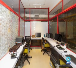 Coworking Space in HSR Layout Sector 6, Bangalore