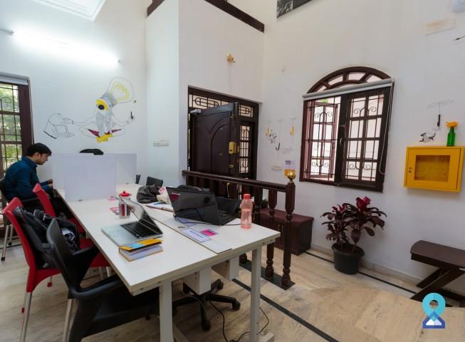 Coworking Space Koramangala, Bangalore