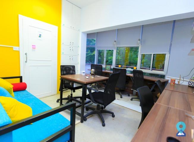 Coworking Space in Indiranagar, Bangalore