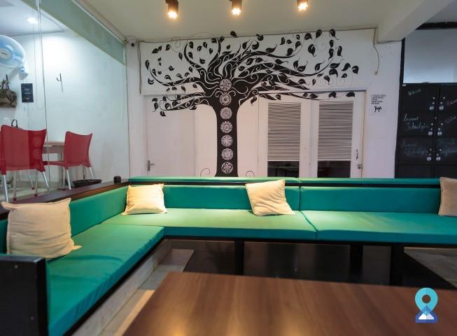Office Space in Indiranagar