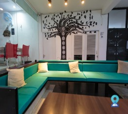 Office Space in Indiranagar, Bangalore