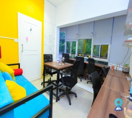 Coworking Space in Indiranagar, Bangalore