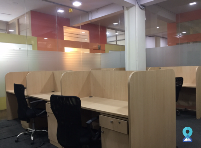 Business Centre in Okhla Phase 3, New Delhi