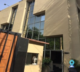 Serviced Office Okhla Phase 3, New Delhi