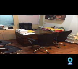 Office Space Okhla Phase 3, New Delhi
