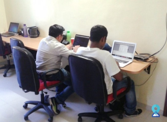 Office Space in Baner Pashan Link Road, Pune