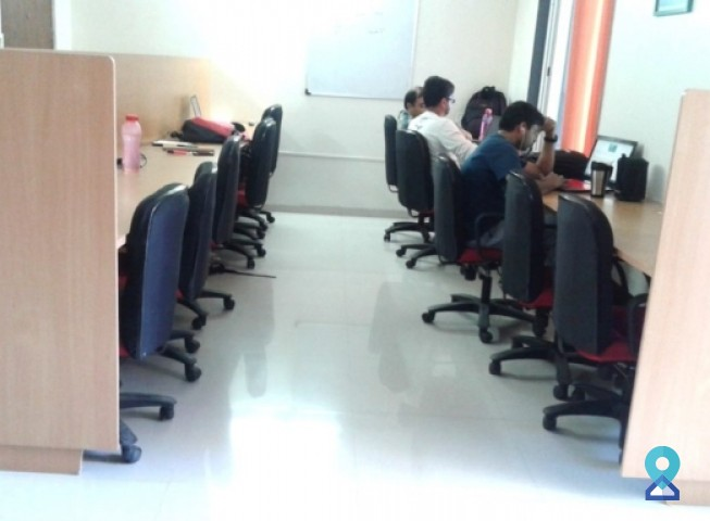 Business Centre in Baner Pashan Link Road, Pune