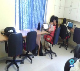 Office for rent in Baner Pashan Link Road, Pune