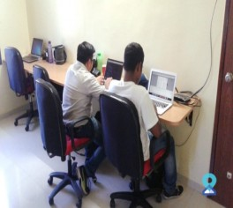 Office Space in Nachiket Park, Baner Road, Pune