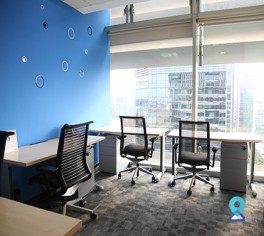 Business Centre & Office Space in Bandra Kurla Complex, Mumbai
