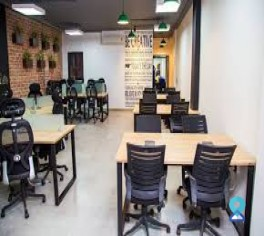 Coworking Space Shahpur Jat, New Delhi