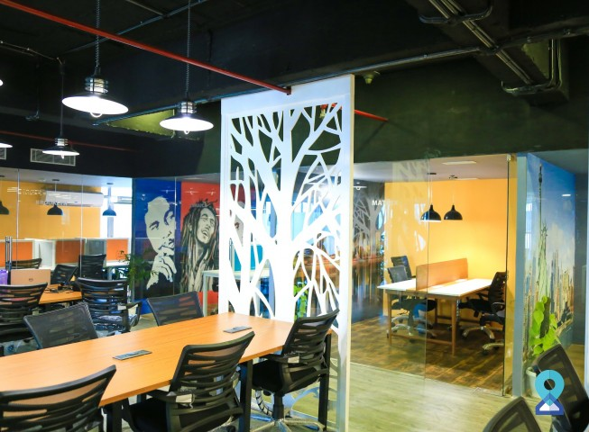 Coworking Space in Udyog Vihar, Gurugram