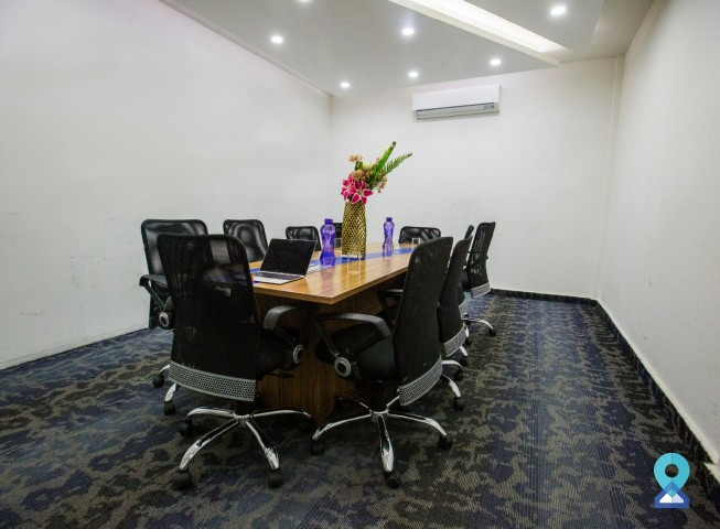 Meeting room Udyog Vihar Gurugram