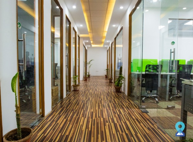 Serviced Office Udyog Vihar Gurugram