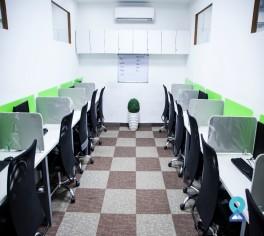 Coworking Space Udyog Vihar Gurugram