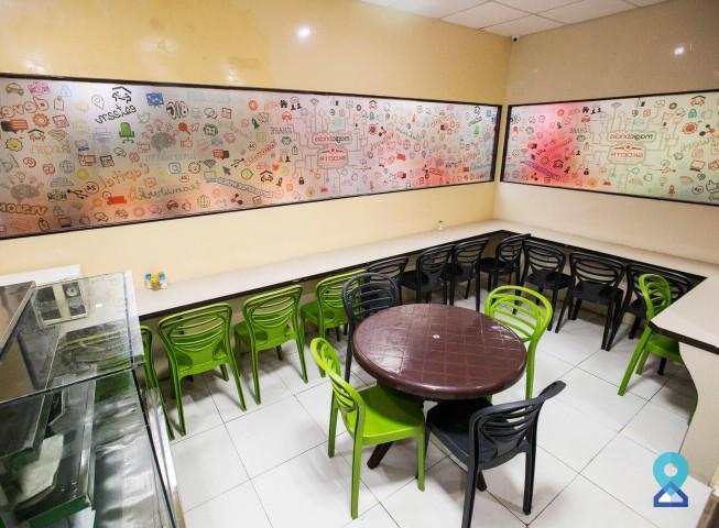 Meeting Room in Noida
