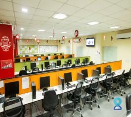 Coworking Space in Sec 62, Noida