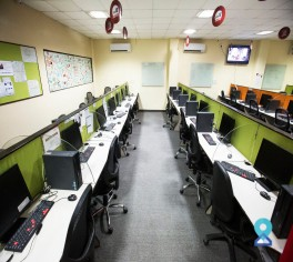 Coworking Space in Logix Cyber Park, Noida