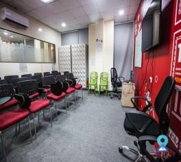 Meeting Room in Sec 62, Noida