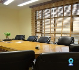 Shared Office Space in Noida