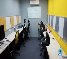 Coworking Space Vasant Vihar