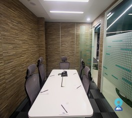Conference room in Kadubeesanahalli Village, Bengaluru