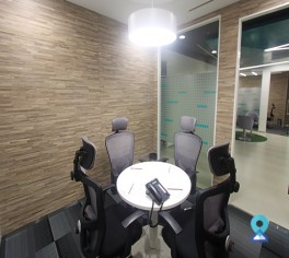 Meeting rooms in Kadubeesanahalli Village, Bengaluru