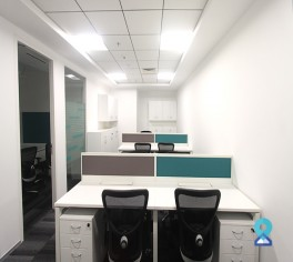 Serviced Office in Kadubeesanahalli Village, Bengaluru