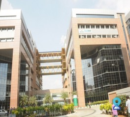 Office Space Hyderabad
