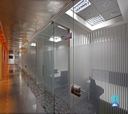 Office Space Tech Park One