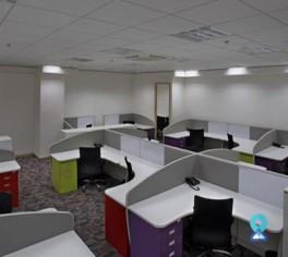 Office Space in Tech Park One, Yerwada, Pune